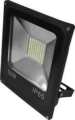 Светодиодный прожектор Ecostrum SMD 50W 6500K