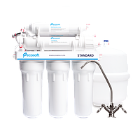 Система обратного осмоса Ecosoft Standard с минерализатором MO636MF1 MO650MECOSTD original