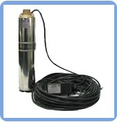 Скважинный насос Водолей БЦПЭ-0,5-63