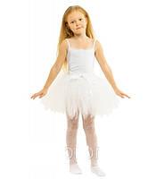 Белая пышная  юбка туту   для девочки