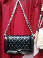 Женский клатч копия Chanel