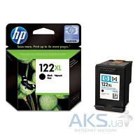 Картридж HP DJ No. 122 XL (CH563HE) Black