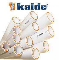 Труба полипропиленовая KALDE Fiber PN25/20, фото 1