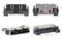 (Коннектор) Aksline Разъем зарядки Samsung D600 / E330 / E330N / E360 / E380 / E730 / E750 / E760 / E800 / E820 / S400 / X480 / X481 / X640 / X650 /