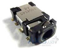 (Коннектор) Aksline Разъем гарнитуры Nokia 2690 / 2700c / 2710n / 5130 / 5230 / 5310 / 5610 / 5800 / 2220sl / N76 / N800 / N95 / E52 / E55 /N76 / N78