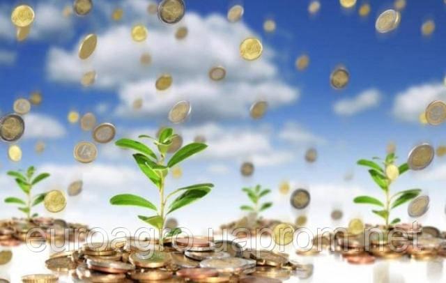 Объем инвестиций в сельское хозяйство вырос на 43%