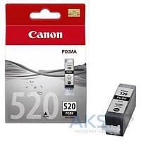Картридж Canon PGI-520 для MP540/630 (2932B001/2932B004) Black