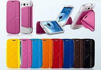 Чехол iMAX Samsung Galaxy J5 light blue