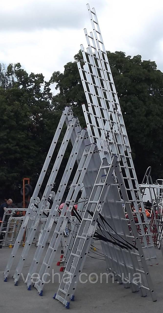 Werk 3х11 до 6.8 метров