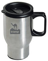 Автокружка (термокружка) 450 мл Tramp Cup TRC-004