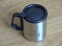 Термокружка с поилкой и ручкой-защелкой 350 мл Tramp Cup TRC-020, фото 1