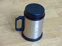 Термокружка с крышкой и подставкой 400 мл Tramp Cup TRC-007