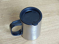 Термокружка с поилкой 400 мл Tramp Cup TRC-019