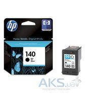 Картридж HP DJ No. 140 (CB335HE) Black