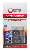 Аккумулятор HTC Wildfire S A510E / G13 / BD29100 / BA S540 / BMH6234 (1100 mAh) ExtraDigital