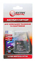 Аккумулятор HTC Touch Pro T7272 Raphael / DIAM171 / RAPH160 / DV00DV6097 (1100 mAh) ExtraDigital