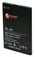 Аккумулятор Nokia BL-4D / BMN6269 (1150 mAh) ExtraDigital
