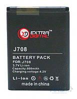Аккумулятор Samsung J700 / AB503442B / DV00DV6045 (800 mAh) ExtraDigital, фото 1