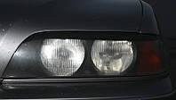 Реснички на БМВ Е39 (BMW E39) /комплект