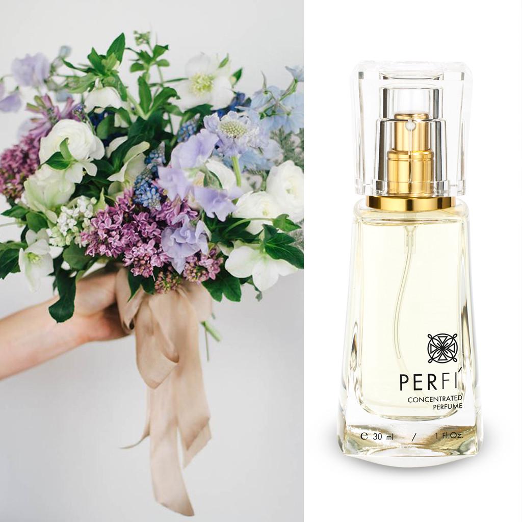 Perfi №2 (Kenzo - L'eau par kenzo) - концентрированные духи 33% (15 ml)