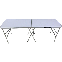 Стол складной 198х60х78 см Tramp TRF-024