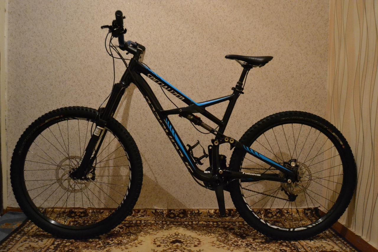 Двухподвес Specialized Enduro Comp Bike 29 2014