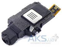 Шлейф для Samsung S5830 Galaxy Ace в комплекте разьем под наушники и динамик Original