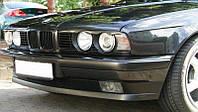Реcнички с вырезом на БМВ Е34 (BMW E34) /комплект