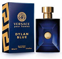 Versace Pour Homme Dylan Blue edt 100 ml. мужской ( ТЕСТЕР )