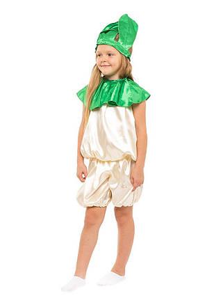 """Детский карнавальный костюм """"Репка"""" унисекс, фото 2"""