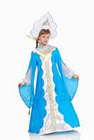 Царевна Лебедь карнавальный костюм для девочки