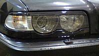 Реснички на БМВ Е38 (BMW E38) /комплект