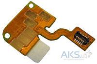 Шлейф для Nokia 808 PureView для разъема гарнитуры