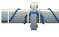 Обогрев водопровода кабельный FS10 Hemstedt (Гремания) 18-60м