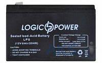 Аккумулятор для ИБП Logicpower 12В 8 Ач (1515)