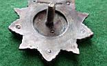 Орден Кутузова 2 ступеня срібло, фото 10