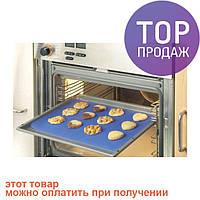 Силиконовый коврик для выпечки и раскатки теста / товары для кухни