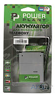 Аккумулятор Samsung I9300 Galaxy S3 / EB-L1G6LLU / DV00DV6107 (2100 mAh) PowerPlant