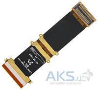 Шлейф для Samsung G800 с коннектором