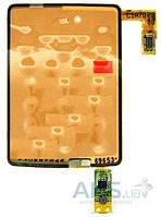 Шлейф для Nokia N76 c клавиатурным модулем Original