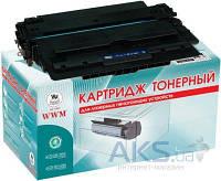 Картридж WWM для HP LJ 5200 (LC30N) Black