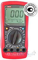 Цифровой мультиметр UNI-T UTM 1106 (UT106)