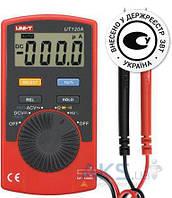Цифровой мультиметр UNI-T UTM 1120A (UT120A)