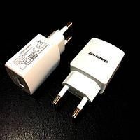 СЗУ USB 5v. 2A. LENOVO