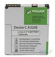 Аккумулятор HTC Desire C A320E / BL01100 / DV00DV6189 (1300 mAh) PowerPlant