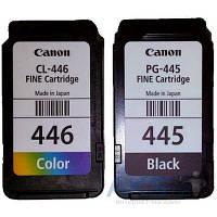 Картридж Canon Pg-445Bk/Cl-446 цв.Multi Pack (8283B004) Black + color
