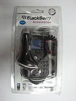 Автомобильное зарядное устройство для BlackBerry (micro USB)