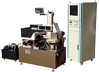 Электроэрозионный проволочно-вырезной станок DK7755