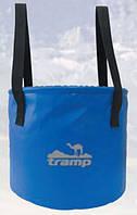 Ведро складное 12 л Tramp TRC-071