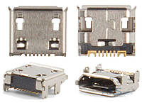(Коннектор) Aksline Разъем зарядки Samsung C3322 / E2530 / S3850 / S5610 / S5570 / B7350 / E2652 / E2652w / S5380 / B2710 / C3222 / C3330 / C3350 /